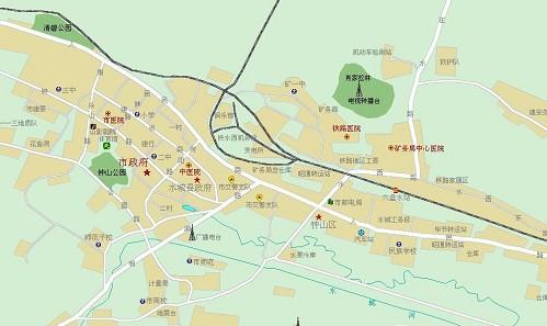 贵州六盘水地图 六盘水市地图,六盘水电子地图