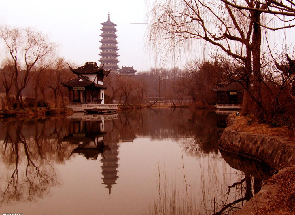 扬州瘦西湖旅游景点介绍 - 四川省中国青年旅行社有限