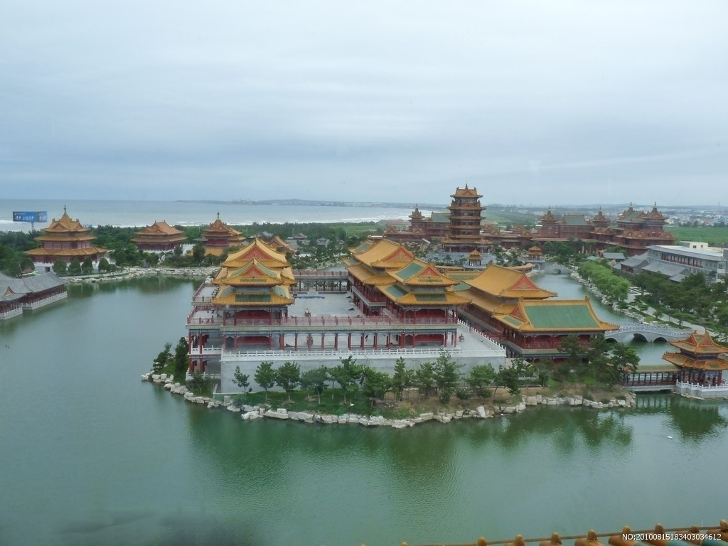 山东蓬莱阁旅游景点介绍 - 四川省中国青年旅行社有限