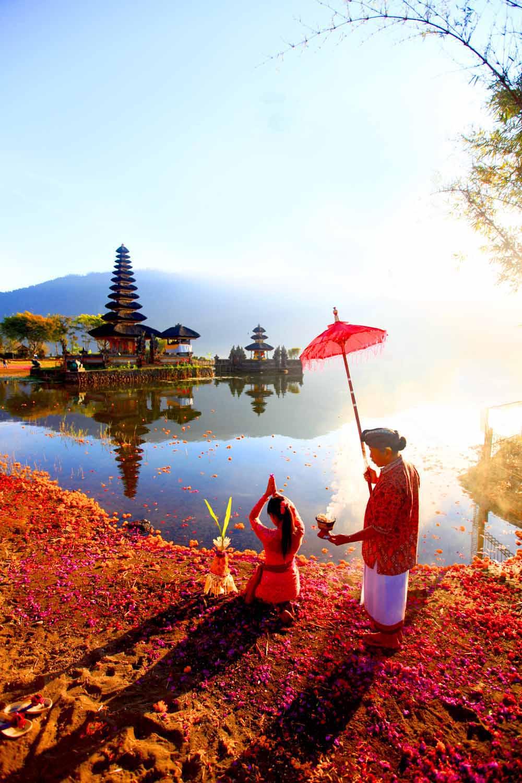 印尼巴厘岛旅游景点介绍