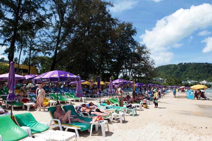 泰国普吉岛旅游景点介绍