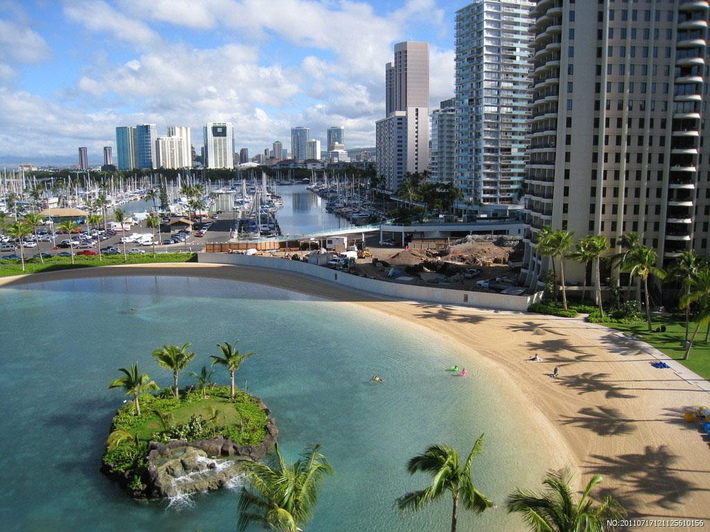 夏威夷群岛_美国夏威夷旅游景点介绍 - 四川省中国社