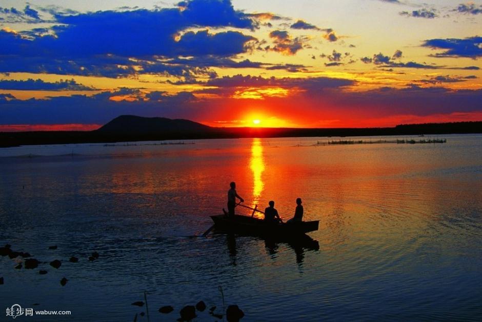 五大连池风景区旅游景点介绍