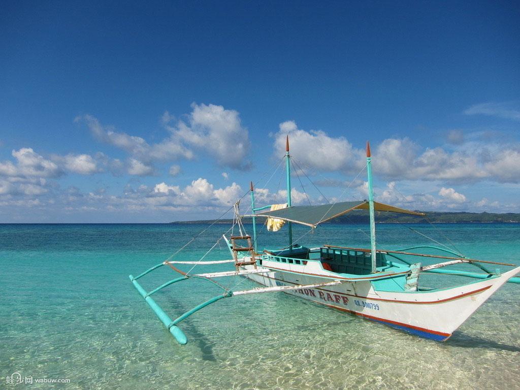菲律宾长滩岛高尔夫酒店图片