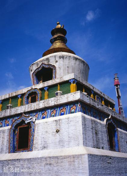 青海塔尔寺_西宁塔尔寺旅游景点介绍