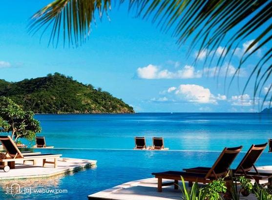 斐济群岛旅游景点介绍