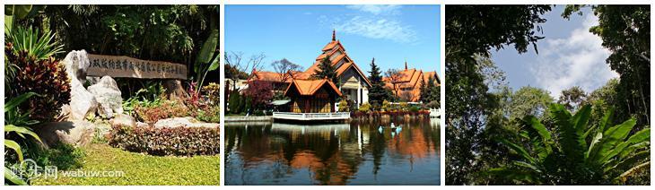 自驾>老挝,泰国金三角,清迈,芭提雅十四日海滨自驾游